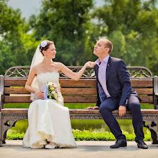 Wedding photographer Valeriy Nazarkin (ForeverStar). Photo of 09.08.2013