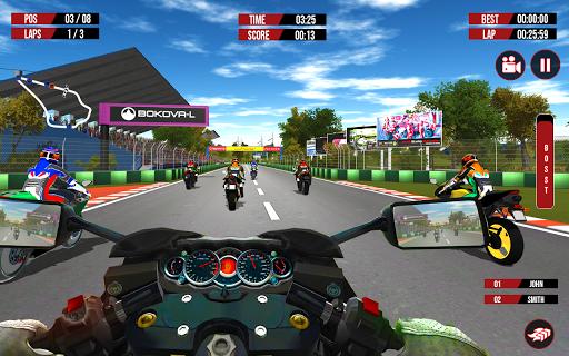 Bike Racing Game Free screenshots 5