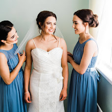 Wedding photographer Donal Doherty (fonaldoherty). Photo of 01.06.2019
