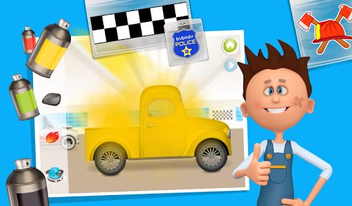 Mechanic Max - Kids Game screenshots 17