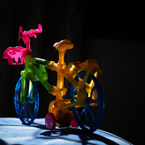 by Neha Shah  - Artistic Objects Toys