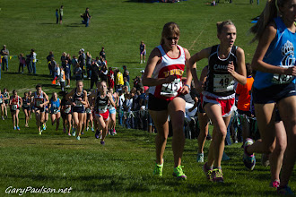 Photo: JV Girls 44th Annual Richland Cross Country Invitational  Buy Photo: http://photos.garypaulson.net/p110807297/e46d02c46