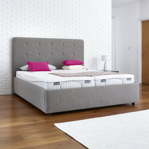 Dunlopillo Celeste Adjustable Bed