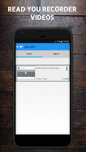 Screen Recorder Video App Download For Android 4