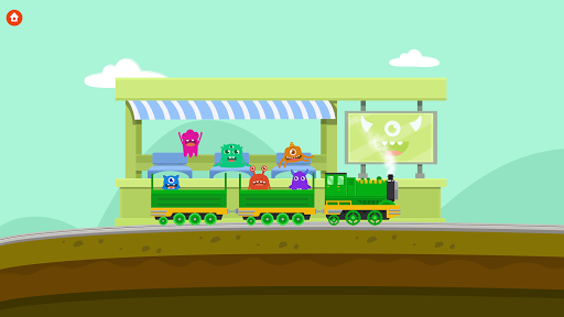 Code Triche Train Driver - Train simulator & driving games APK MOD screenshots 5