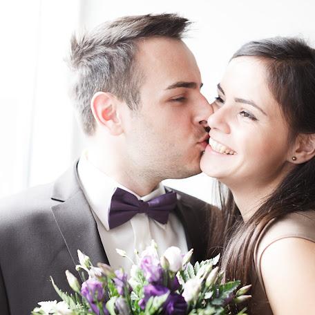 Wedding photographer Alina Volovyk (AlinaVolovyk). Photo of 22.08.2016