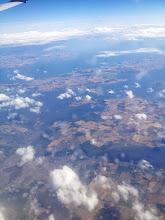 Photo: Denmark from above Skælskør