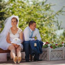 Wedding photographer Viktoriya Zhuravleva (Sterh22). Photo of 11.08.2015