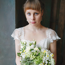 Wedding photographer Polina Princeva (pollyprinse). Photo of 27.10.2016