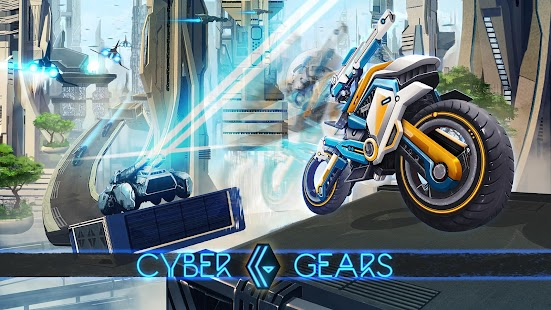 Cyber Gears- screenshot thumbnail