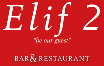 Elif 2 Restaurant Sheffield