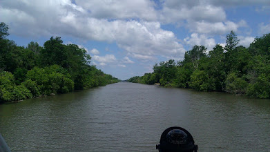 Photo: The Erie Canal