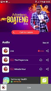 Adonteng Boateng Radio - náhled
