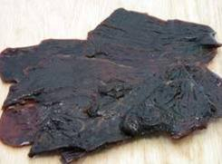 Spicy Deer Jerky Recipe