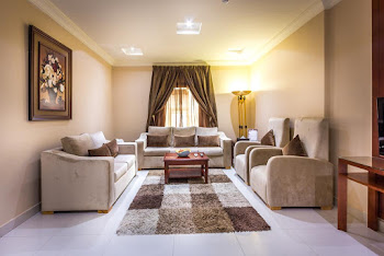 Al Ruwais Serviced Apartments