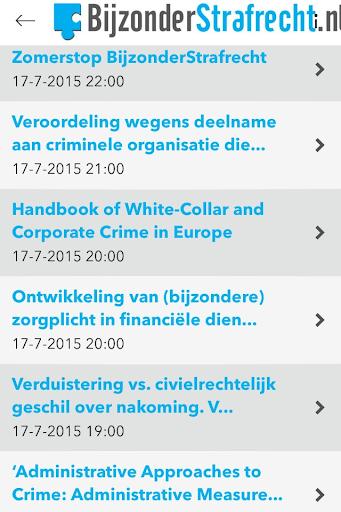 BijzonderStrafrecht.nl
