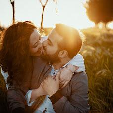 Fotografo di matrimoni Luigi Reccia (luigireccia). Foto del 28.04.2019