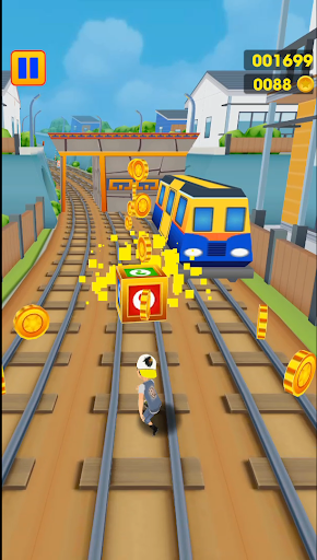 Super Subway Surf: Rush Hours 2018 1.03 screenshots 8