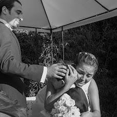 Wedding photographer Jean Tobar (tobar). Photo of 12.07.2015