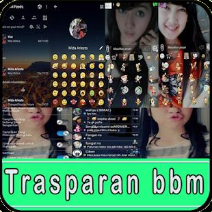 Download Transparent Bbm Hitz For Pc Windows And Mac Apk 1 0 Free