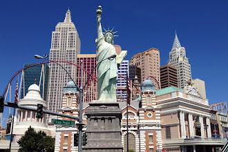 Photo: Las Vegas! http://ow.ly/caYpY