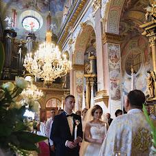 Wedding photographer Vitaliy Butryn (butryn). Photo of 15.08.2016