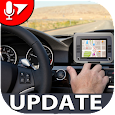 voice gps driving direction, Location GPS Finder