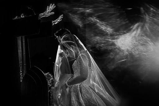 Wedding photographer Tito Rikardo (titorikardo). Photo of 30.10.2017