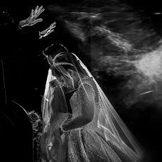 Fotógrafo de bodas Tito Rikardo (titorikardo). Foto del 30.10.2017
