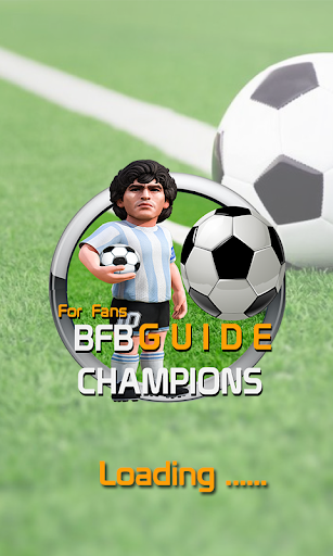 Guide for BFB Champions KickOF