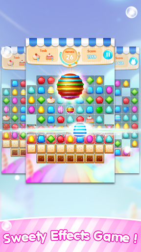 Candy Blitz Mania 1.0.2 screenshots 3