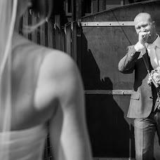 Wedding photographer Melissa Ouwehand (MelissaOuwehand). Photo of 04.02.2016