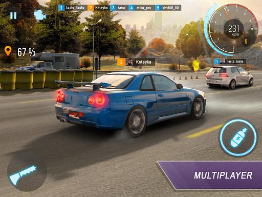 CarX Highway Racing screenshot 13