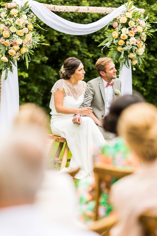 Wedding Michelle & Jan - photo credits: Andreas Gijbels - Medialove
