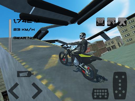 Fast Motorcycle Driver  screenshots 16