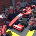 Simple Formula Race icon