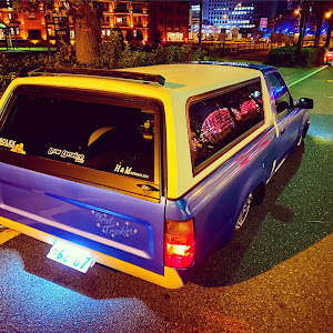 ハイラックストラックのカスタム事例画像 りょうすけ!!さんの2020年11月14日12:09の投稿