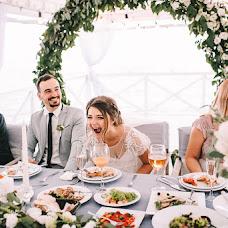 Wedding photographer Vladislav Cherneckiy (mister47). Photo of 11.03.2018
