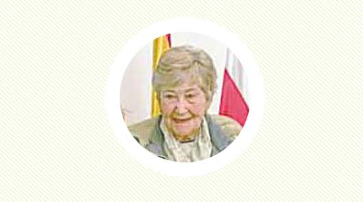 Adiós a Charín Gurriarán, exconcejala socialista en Almería entre 1983 y 1995