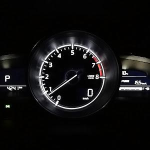 CX-3 DKEAW 2017年式20S PROACTIVE AWDのカスタム事例画像 moyashiさんの2018年10月26日23:00の投稿