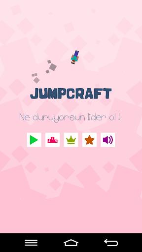 JumpCraft
