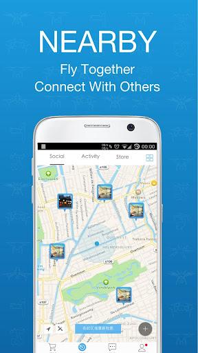 玩免費購物APP|下載DJI+ Discover - DJI New APP app不用錢|硬是要APP