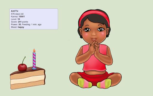 Baby Adopter Holidays 4.25.1 screenshots 11