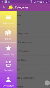 Mart Coupons,Discounts & Deals screenshot 0