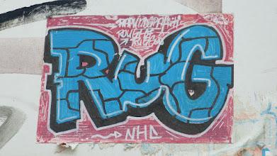 Photo: Sticker; RUG
