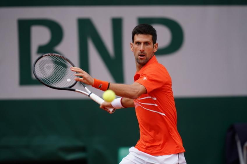 Famous Tennis Records Evading Novak Djokovic