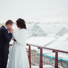 Wedding photographer Artem Bulkin (Nat-art). Photo of 23.04.2015