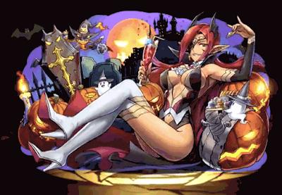 城下の大魔女・マドゥ