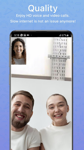 Zangi Private Messenger screenshots 3