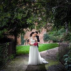 Wedding photographer Matías Porta (matiporta). Photo of 04.10.2018